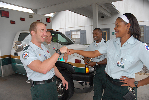 Careers Acadian Ambulance Service